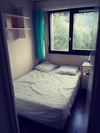 Location St Gervais Saphir 79 - Chambre 1