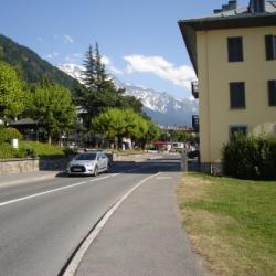 Avenue Mont Pacard