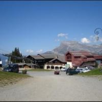 Bettex - Gare cabines