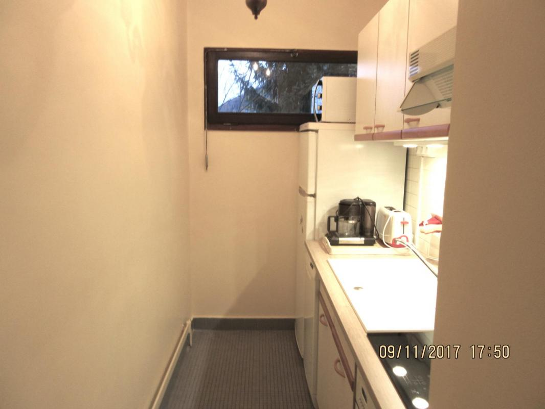 Castel roches - Kitchen