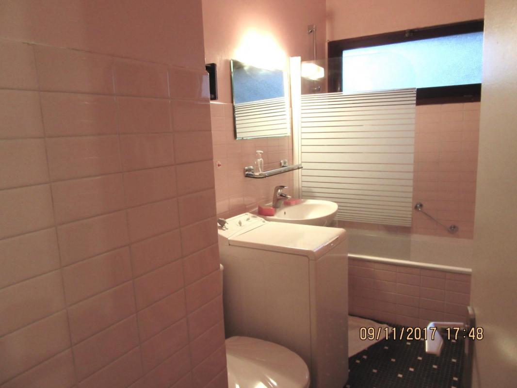 Castel roches - Bathroom 1