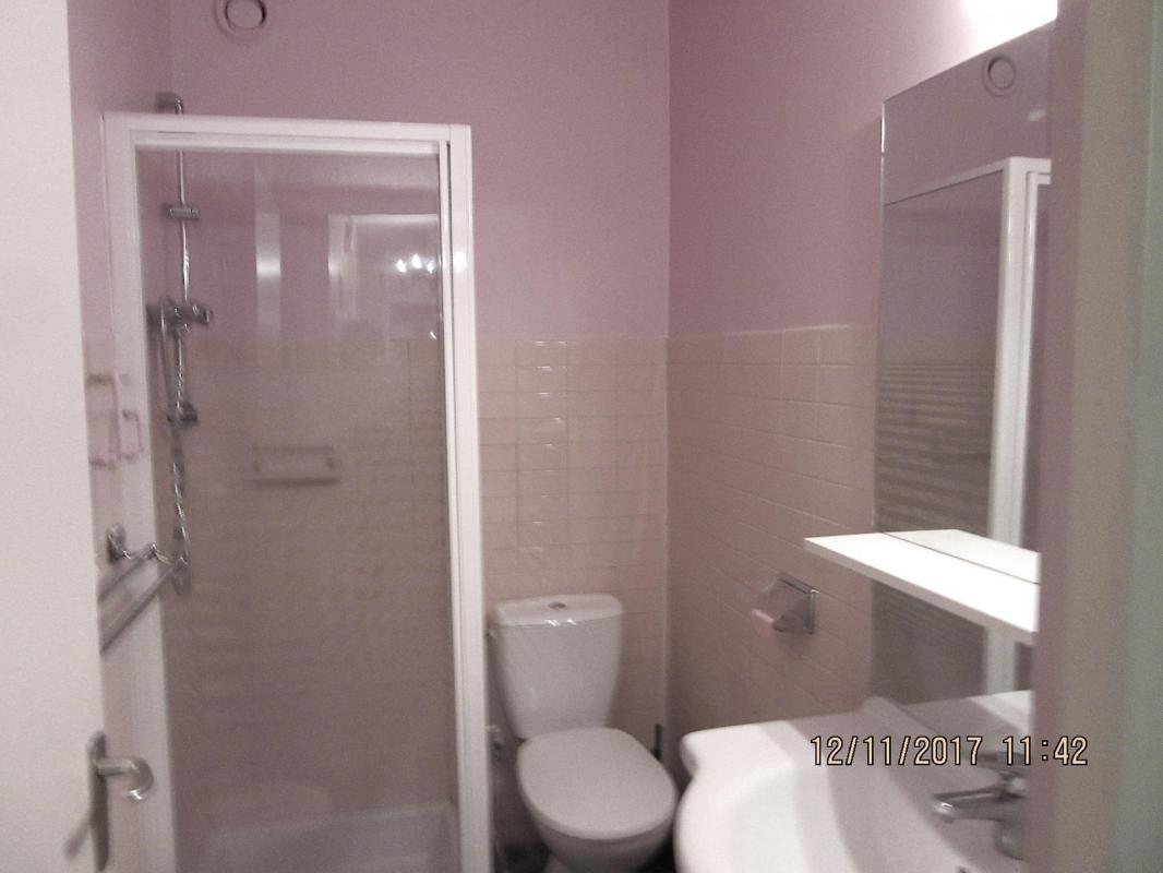 Castel roches - Bathroom 2