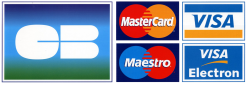 Cb master visa maestro visae
