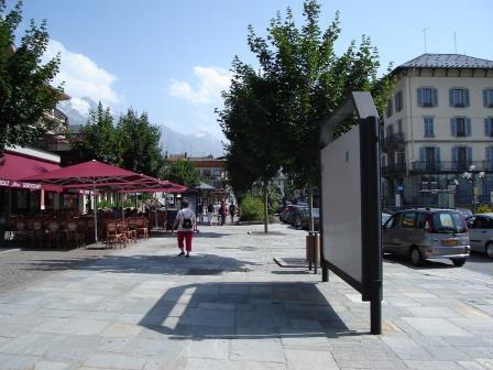 Centre St Gervais