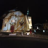 Eglise lum
