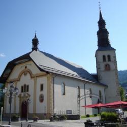 Eglise St Gervais et Protais