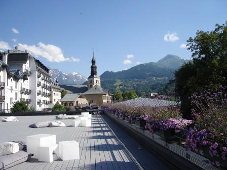Espace Mont Blanc