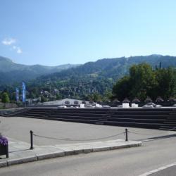 Espace Mt Blanc