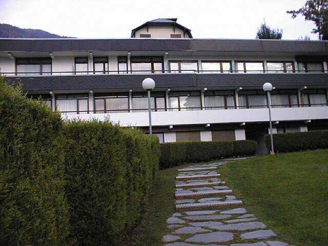 La Foret - Building