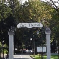 Parc thermal