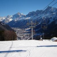 Les Houches Aillouds