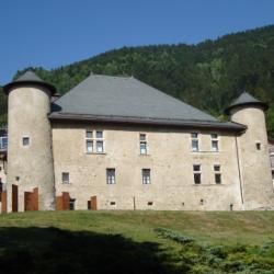 Maison forte Hautetour