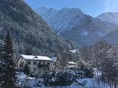 Skiiers lodge - Chalet hiver