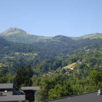 Mt Joly