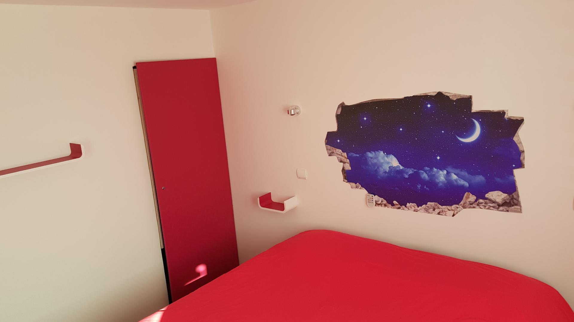 Pinsons - Bedroom 2