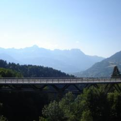 Pont du contournement