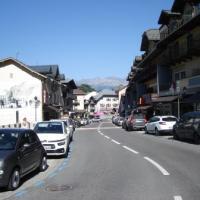 Rue du Mont Blanc