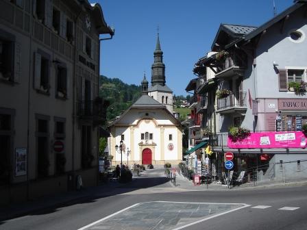 St Gervais et St Protais