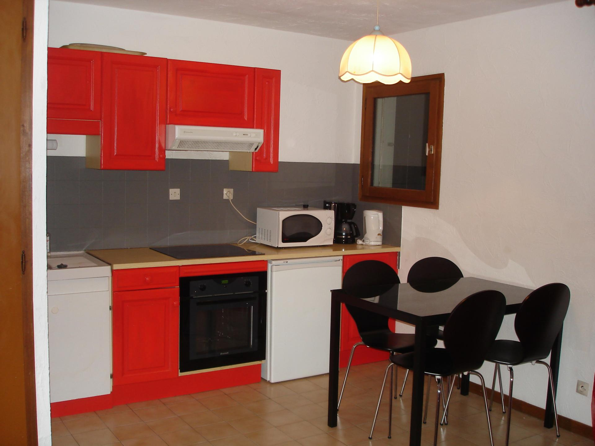 Oree Parc - Kitchen 2