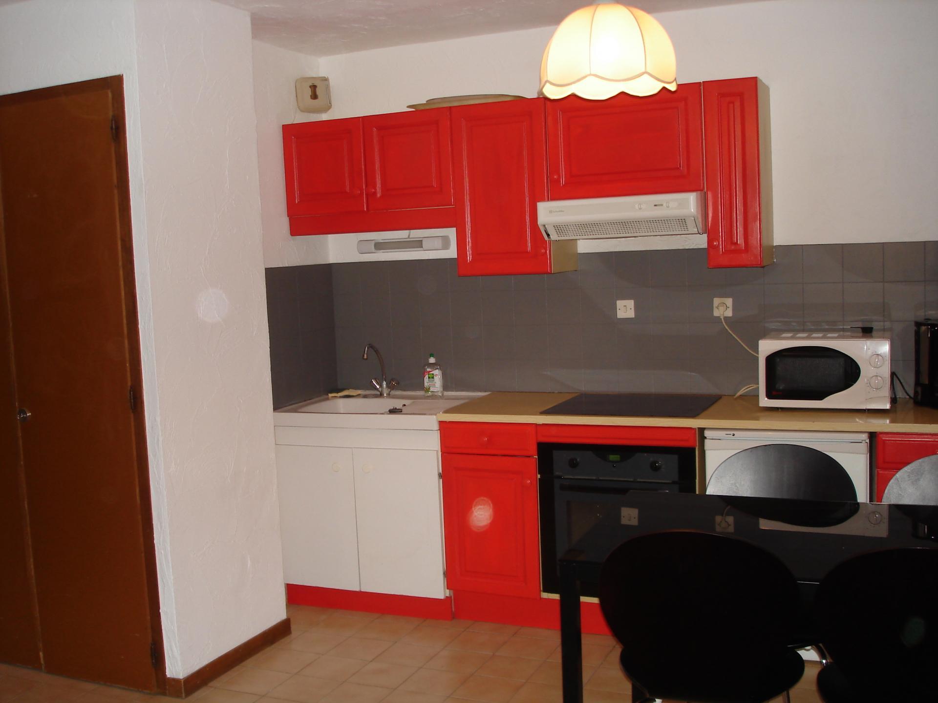 Oree Parc - Kitchen 1