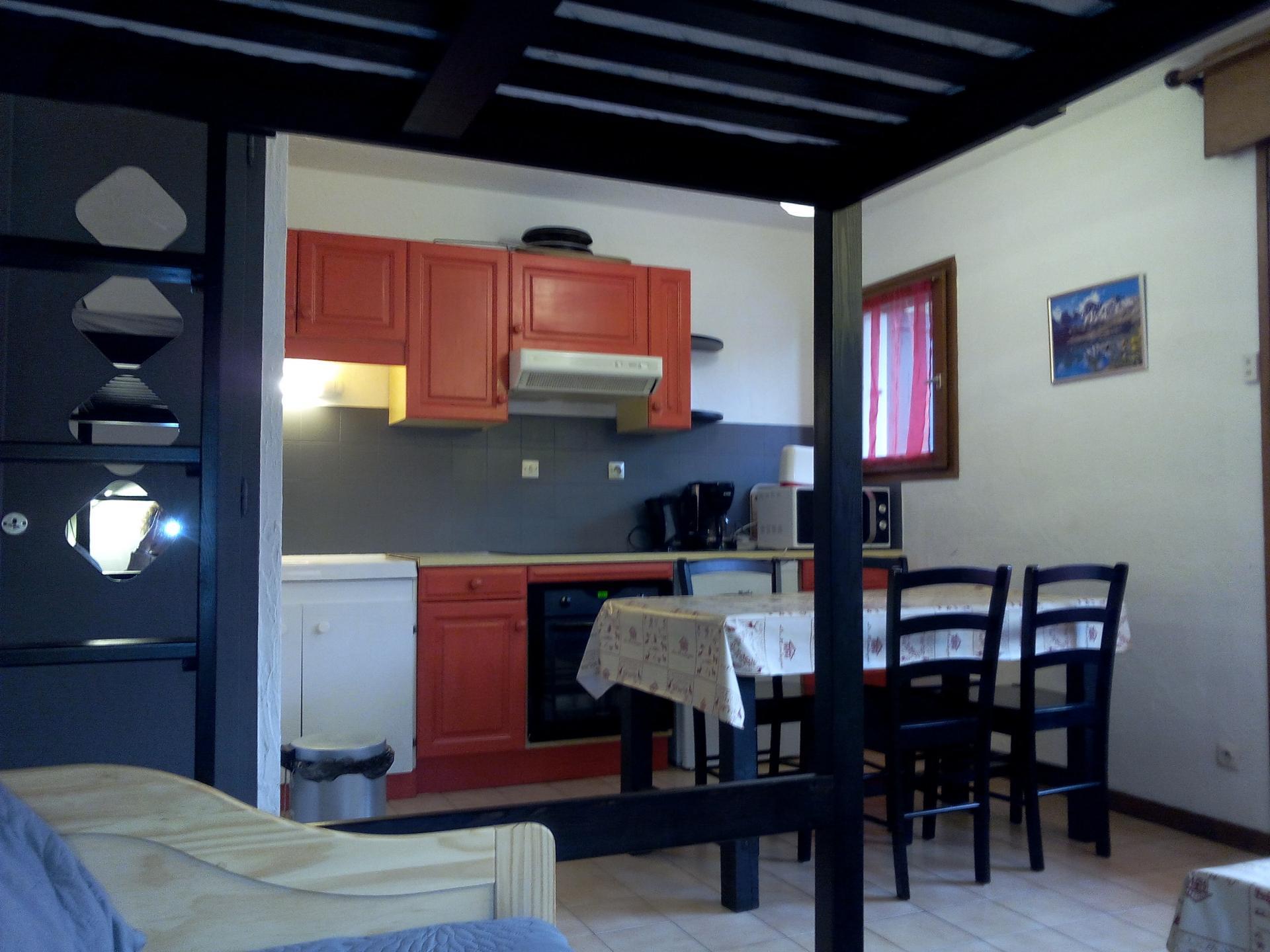 Oree Parc - Living room